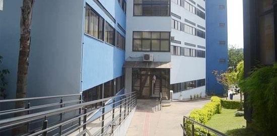 imagem do campus Florianópolis Ilha