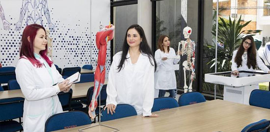 imagem do campus Itajaí