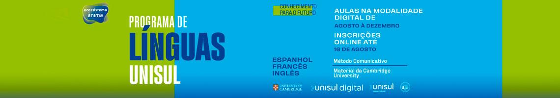 Programa de Línguas